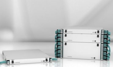 Corning's CleanAdvantage technology to power EDGE data centre platforms