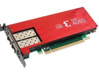 Xilinx launches Alveo U25 SmartNIC