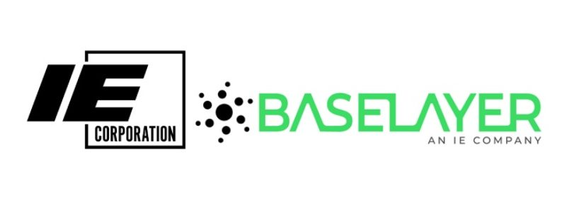 IE Corp. acquires Baselayer
