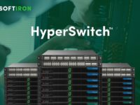 SoftIron announces the availability of its next-generation top-of-rack switch