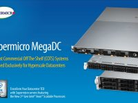 Supermicro launches MegaDC servers for hyperscale datacenters